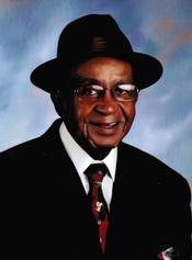 McClurie Sampson, Sr.